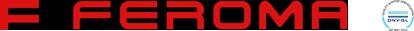logo_Feroma_9001